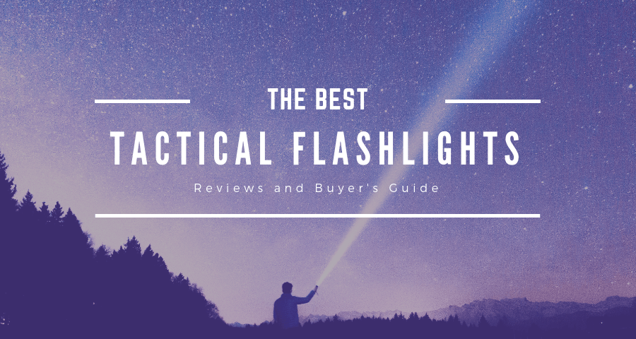 best tactical flashlight for the money