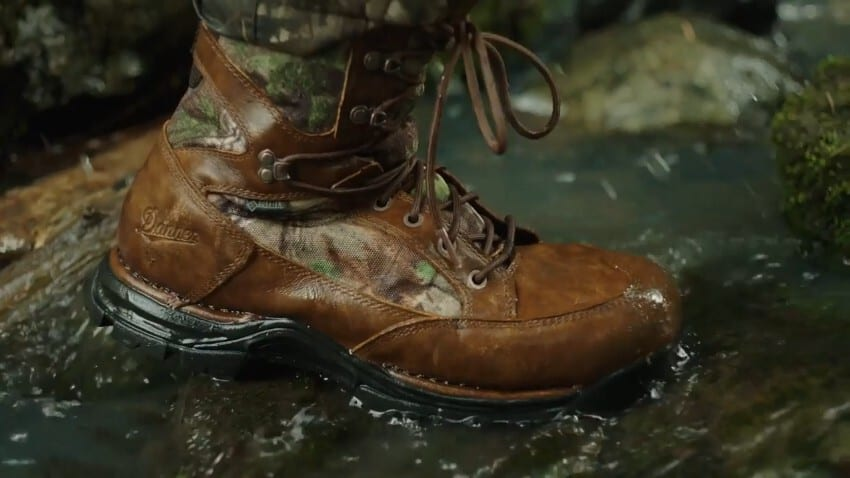 best men's elk hunting boots