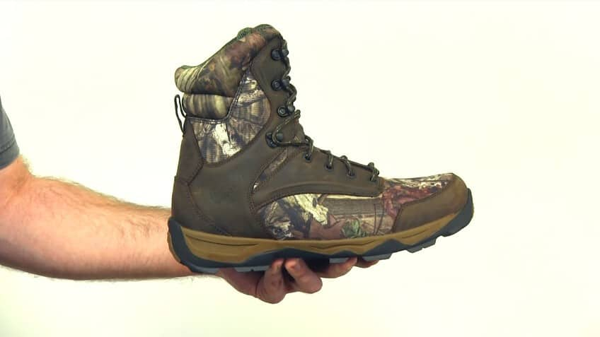 most affordable elk hunting boots