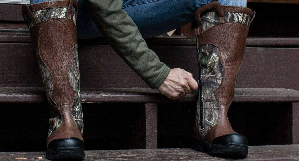 best boots for hunting in muddy terrain for elk