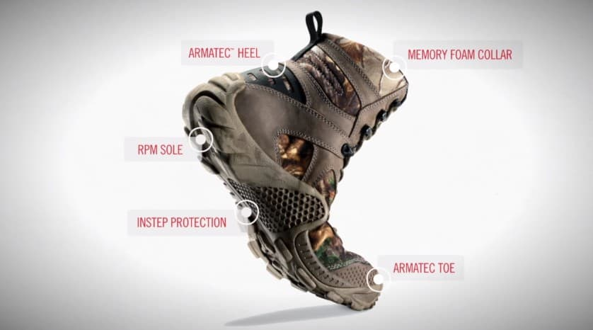 best boots to hunt elk in