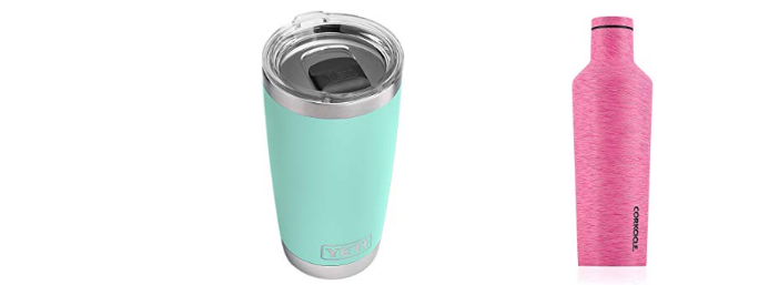 Yeti vs corkcicle – Which tumbler is the best? – Outdoors