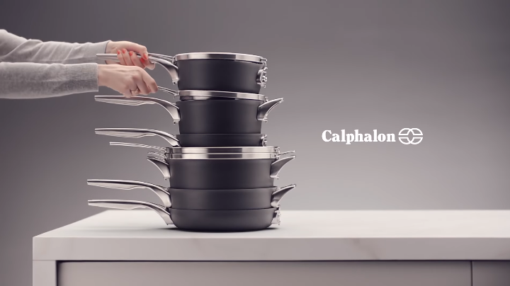 is calphalon good
