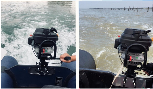 outboard motors for saltwater fishing
