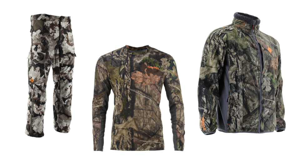 cheapest hunting clothing