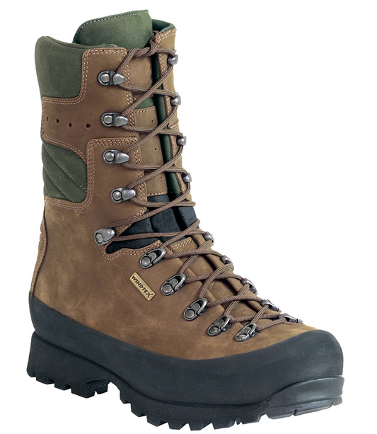 best boots for sheep hunting in the mountains