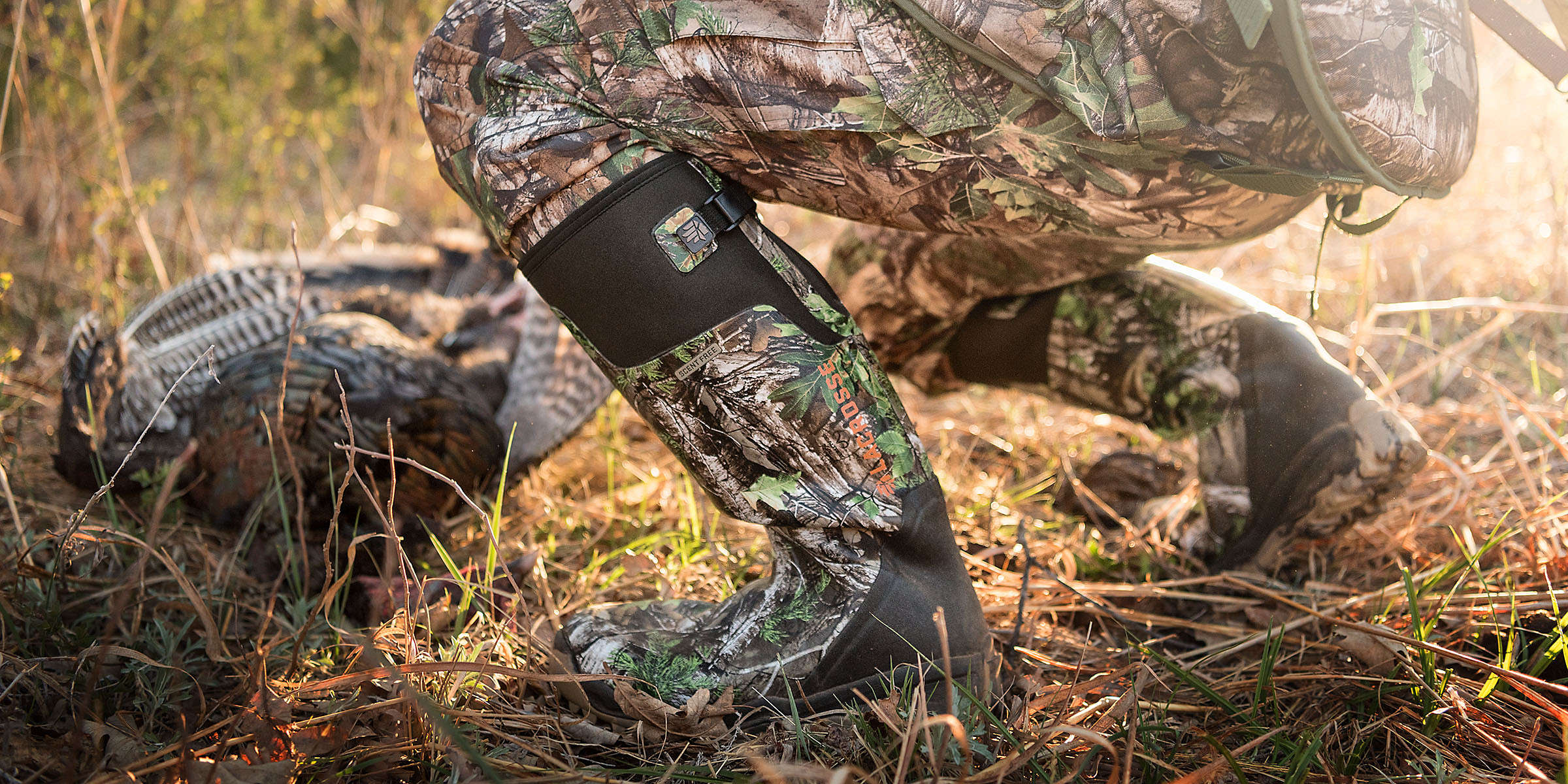 warmest boots for sitting in a treestand