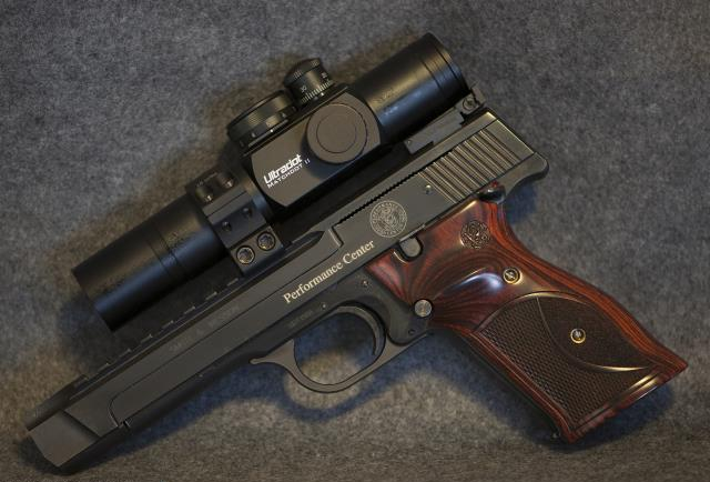 best red dots for pistols