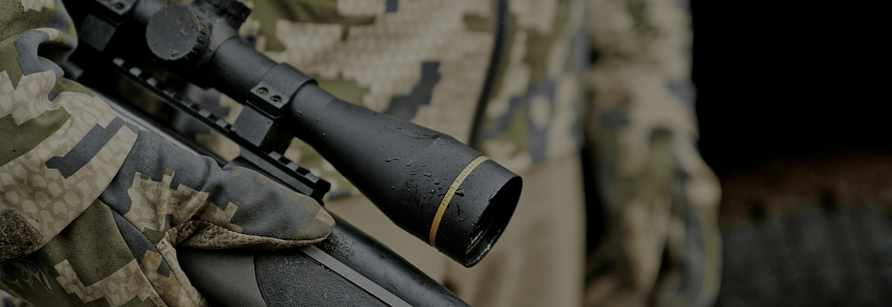 Leupold VX Freedom vs Vortex Diamondback